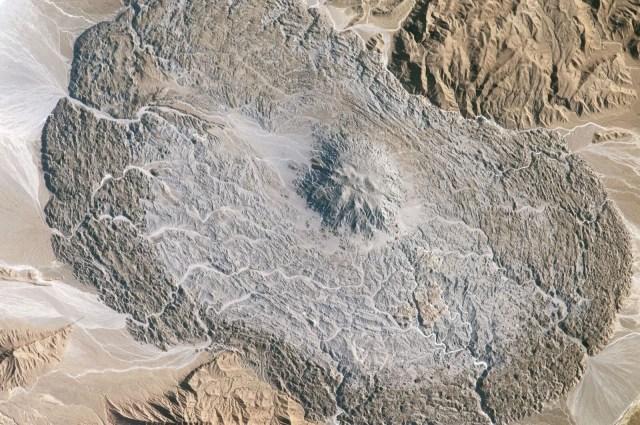 NASA'nın yarışmasını Van Gölü kazandı - 23