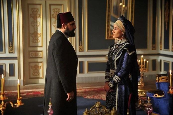 Bülent İnal: I entered the spirit of Abdulhamid - 1
