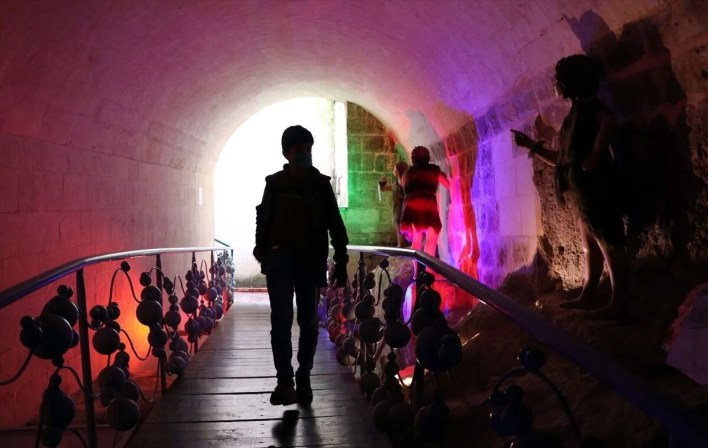 The museum in Gaziantep takes visitors on a cultural journey with games and toys - 20