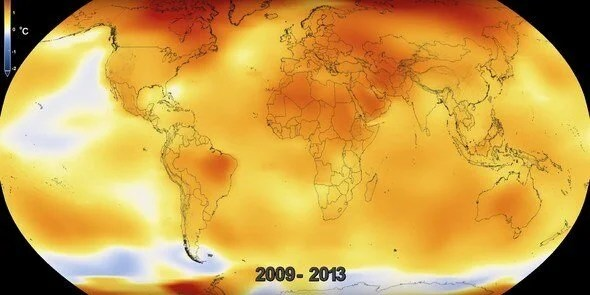 Dünya 'ölümcül' zirveye yaklaşıyor (Bilim insanları tarih verdi) - 139