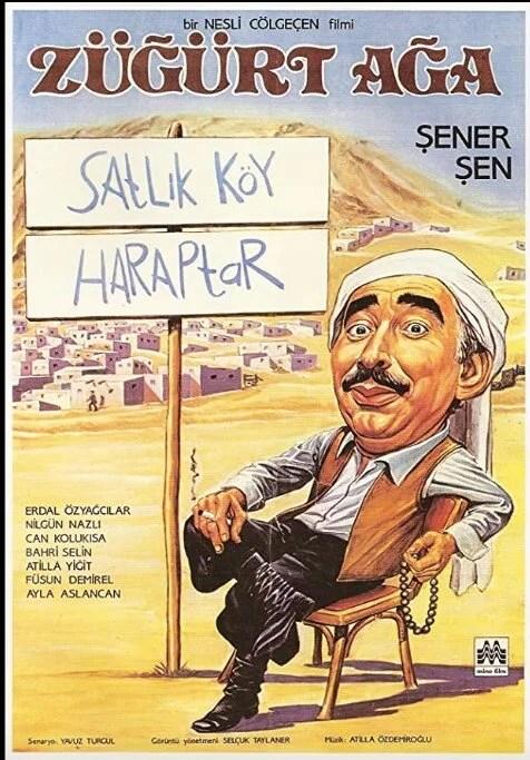 79. yaş gününde en iyi Şener Şen filmleri - 25