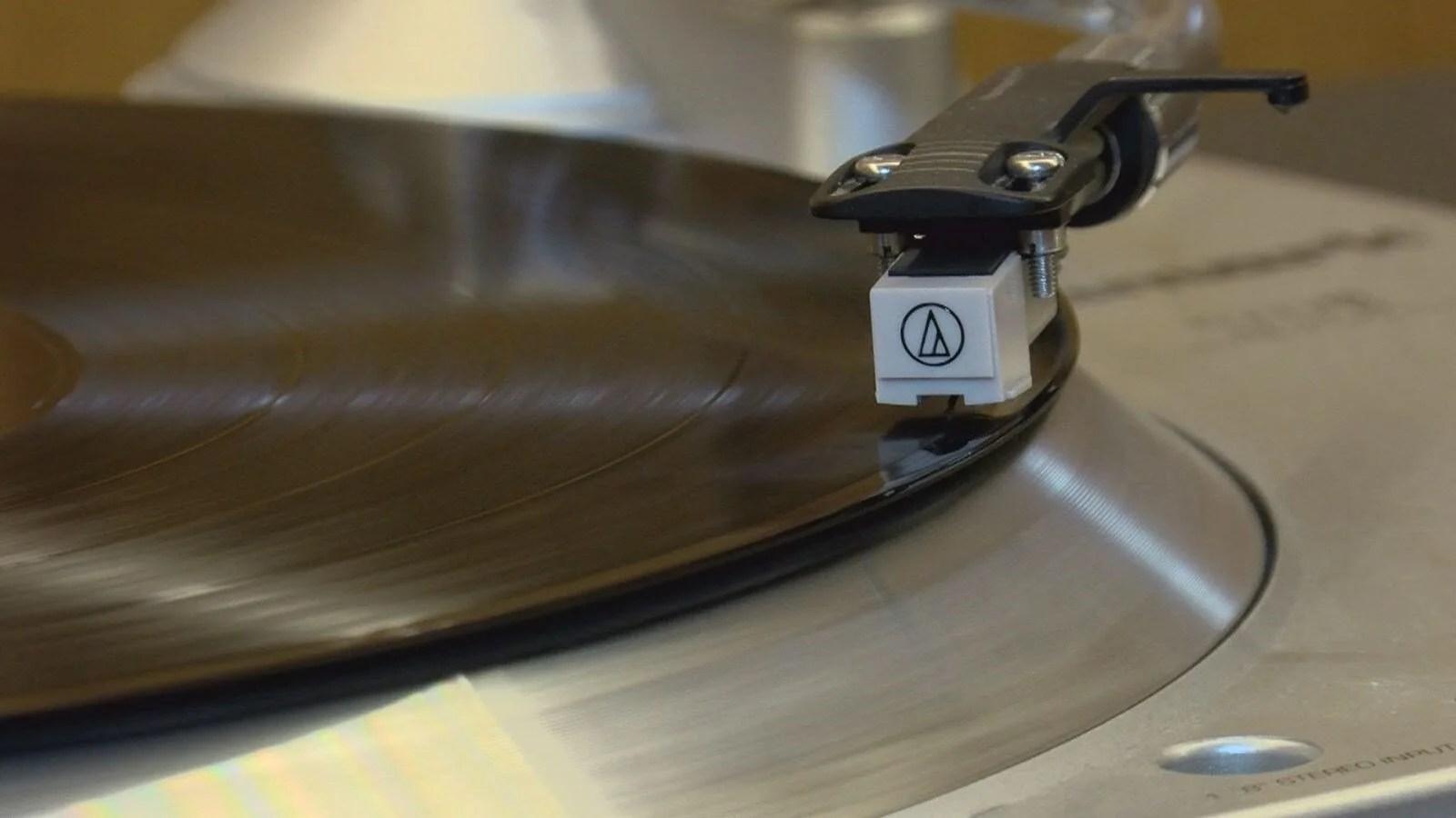 Eski albümler yeniden basıldı: Unkapanı Plakçılar Çarşısı tekrar hareketlendi - 4