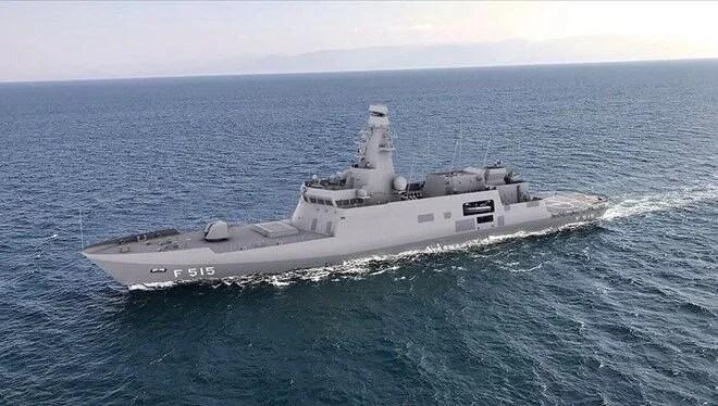 Türkiye'nin ilk silahlı insansız deniz aracı, füze atışlarına hazır - 36