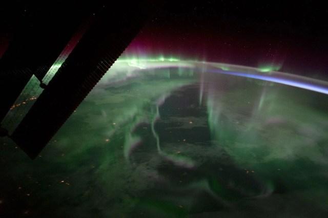 NASA'nın yarışmasını Van Gölü kazandı - 18