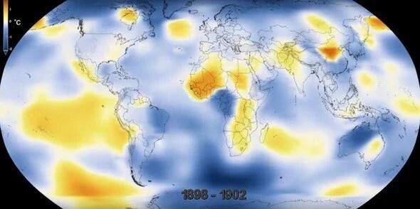 Dünya 'ölümcül' zirveye yaklaşıyor (Bilim insanları tarih verdi) - 27