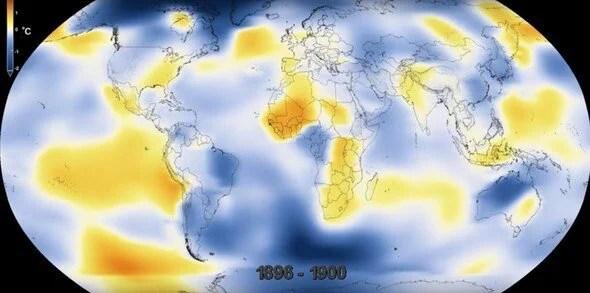 Dünya 'ölümcül' zirveye yaklaşıyor (Bilim insanları tarih verdi) - 25