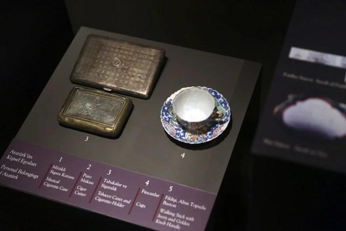 Yakın tarihin tanığı Cumhuriyet Müzesi 40 yıldır tarihseverleri ağırlıyor - 24