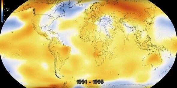 Dünya 'ölümcül' zirveye yaklaşıyor (Bilim insanları tarih verdi) - 121