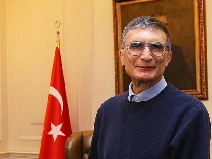 Prof. Aziz Sancar