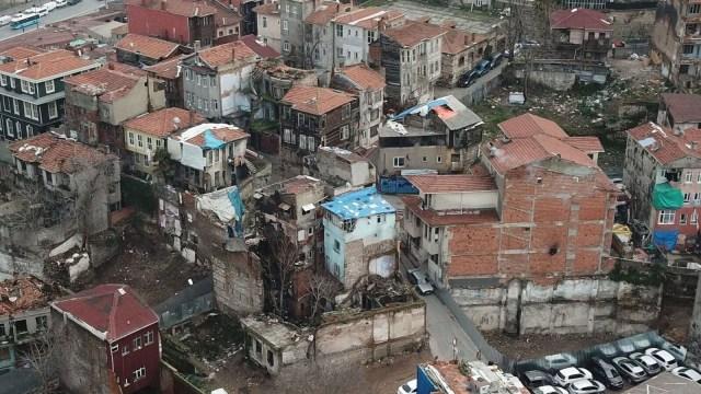 Süleymaniye, istanbul, UNESCO, Dünya kültür mirası, süleymaniye yenileme
