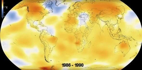 Dünya 'ölümcül' zirveye yaklaşıyor (Bilim insanları tarih verdi) - 116