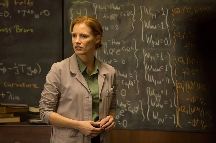 One of the best actors of his age: Jessica Chastain - 22