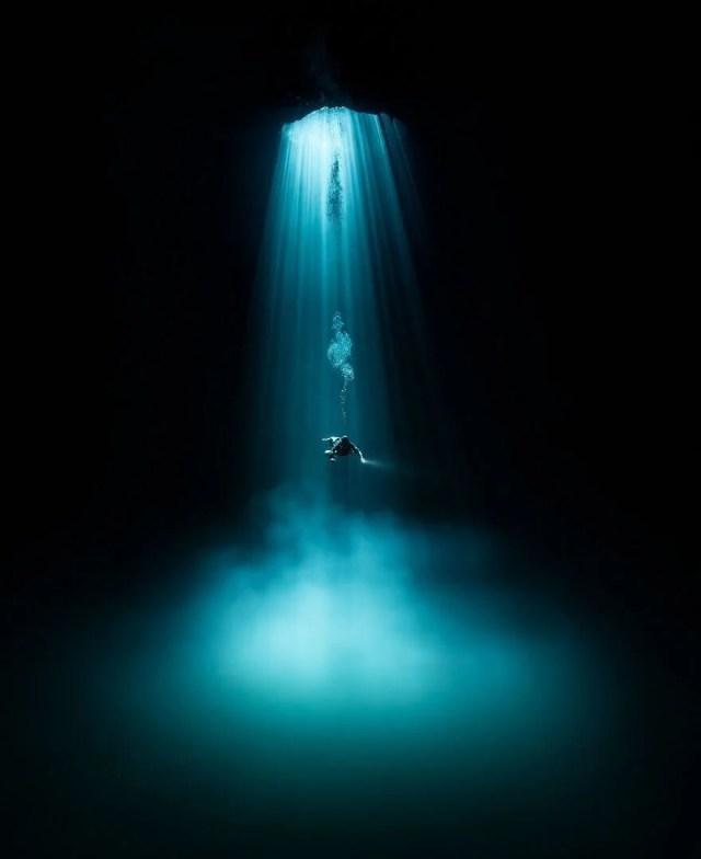 Okyanus Fotoğrafları Yarışması'nın finalistleri belli oldu - 9