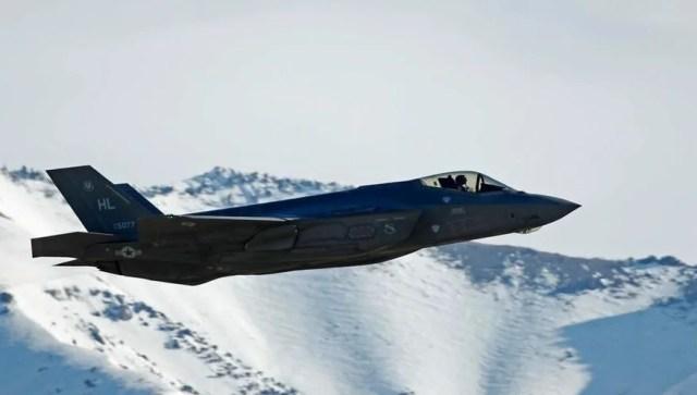Yunanistan'dan Türkiye'ye karşı F-35 siparişi