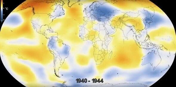 Dünya 'ölümcül' zirveye yaklaşıyor (Bilim insanları tarih verdi) - 69