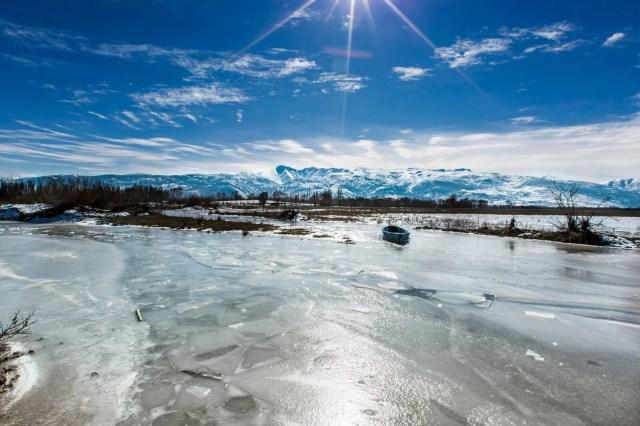 Bilim insanlarından uyarı: Göllerdeki oksijen seviyesi son 40 yılda hızla azaldı - 3