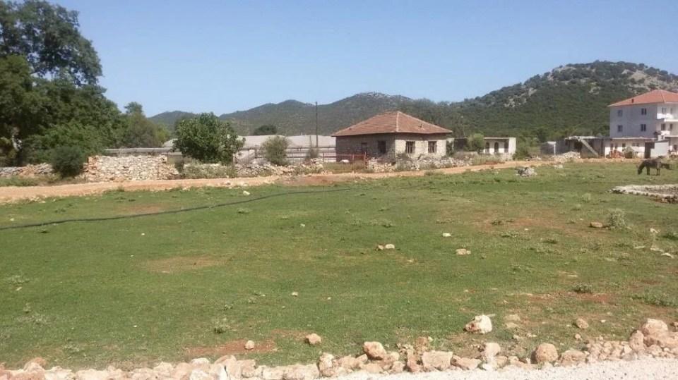 Boğazcık Köyü