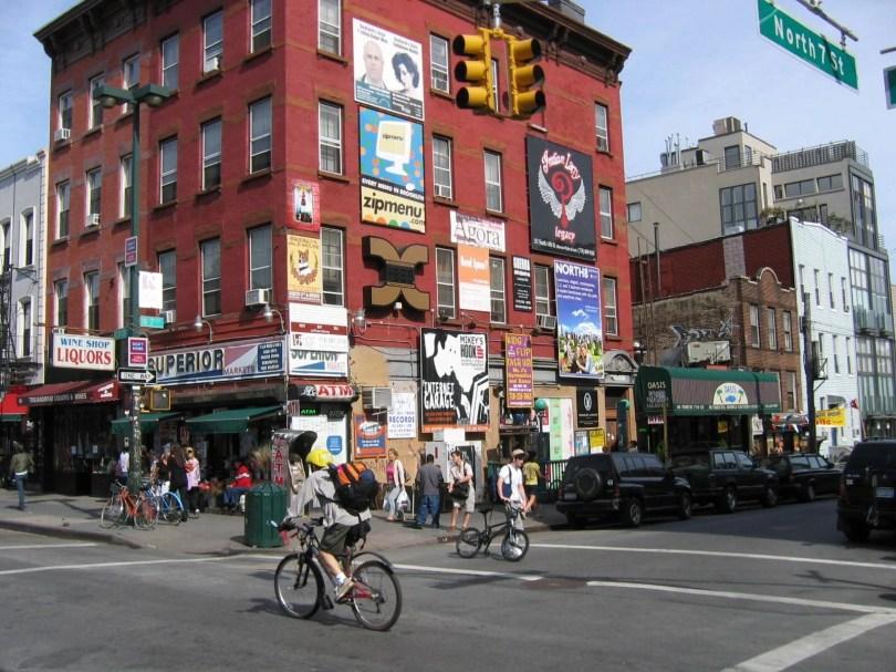 New York'u sevmek için 50 sebep 4