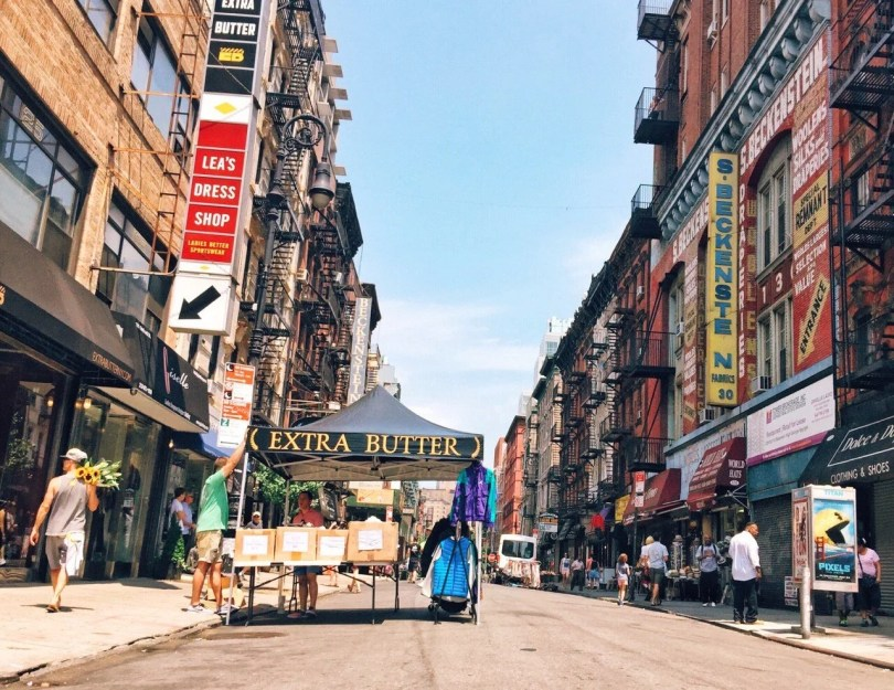 New York'u sevmek için 50 sebep 28