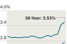 Ny mortgage rates