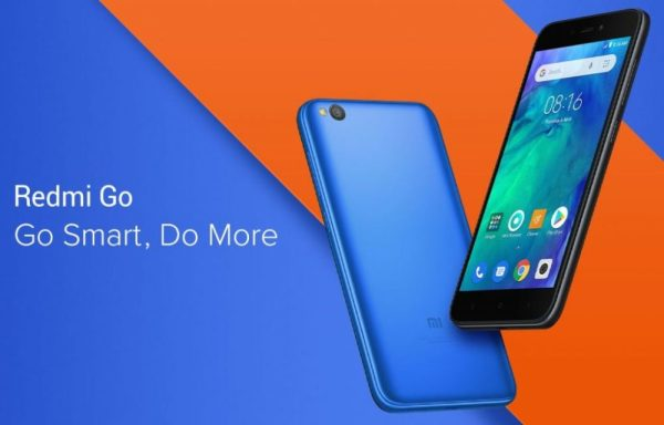 Xiaomi Redmi Go PC Suite and USB Driver | oceanup.com