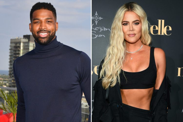 Khloe Kardashian and Tristan Thompson Are Back Together ...
