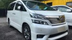 Toyota Launches New 2007 Toyota Allion For Jdm