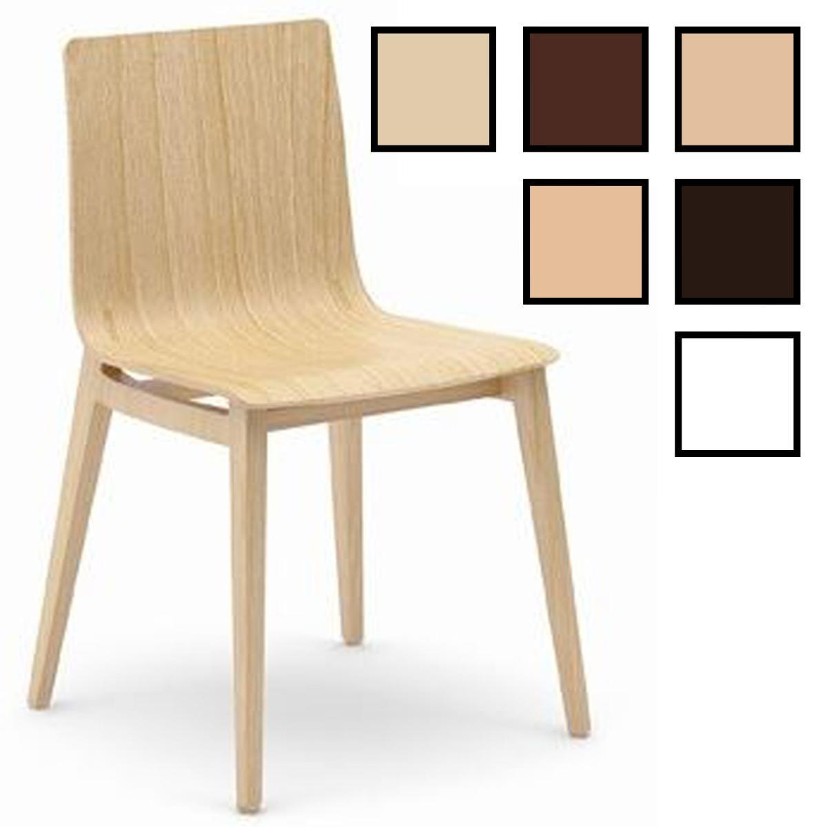yongin chaise reunion design en bois