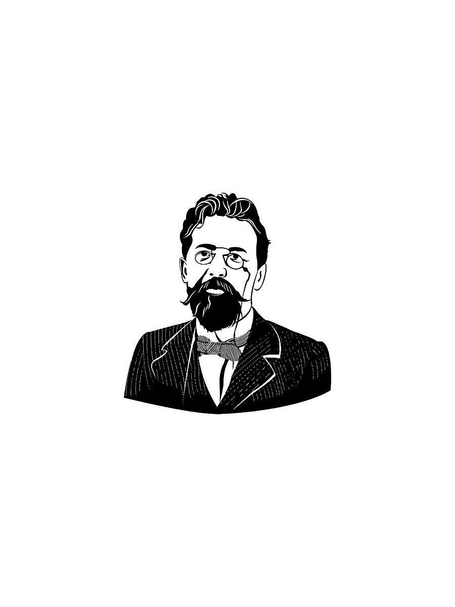 переводное тату мнетату антон павлович чехов