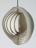 Moon Lampe von Verner Panton für Louis Poulsen, 1960er bei ...
