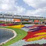 Diy Create Your Own Topiary Inspiration From The Epcot International Flower Garden Festival Disney Parks Blog