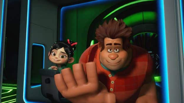 Ralph Breaks VR at The VOID at Disney Springs & Downtown Disney District