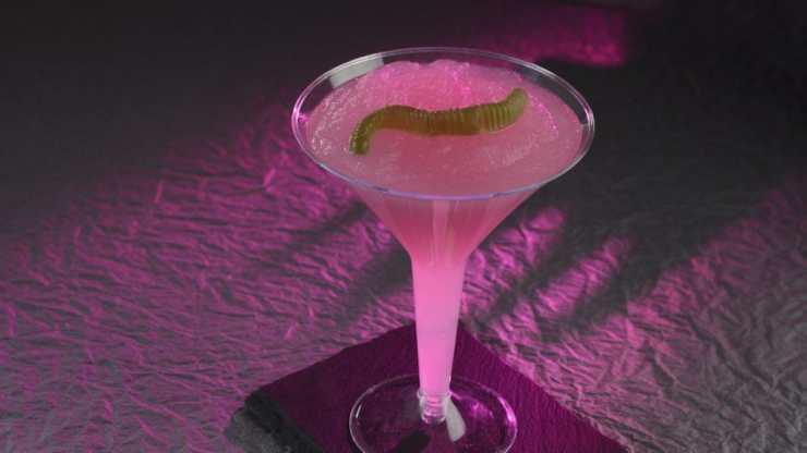 Hades Temptation from Tortuga Tavern for Disney Villains After Hours at Magic Kingdom Park