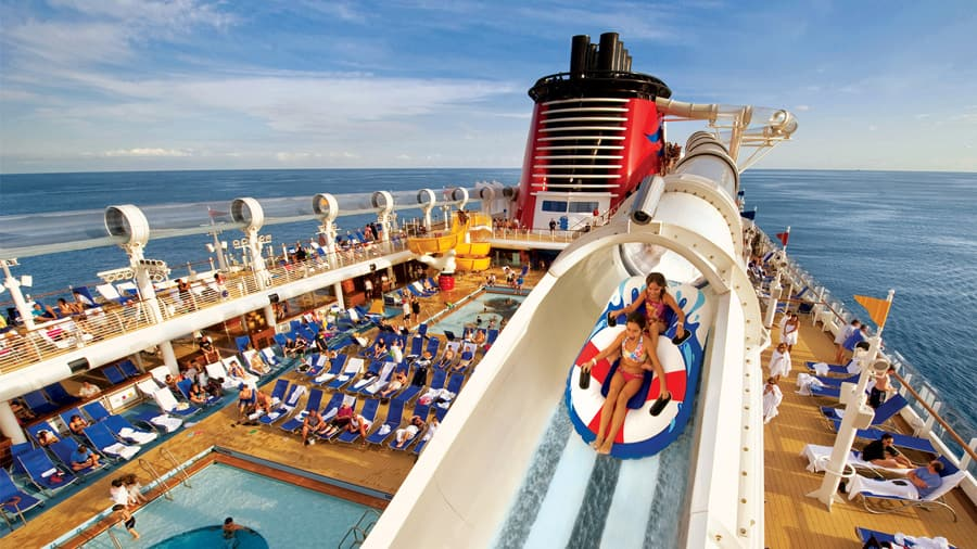 Disney Cruise Line Recognized as the #1 Cruise Line in the World for the Eighth Consecutive Year | Disney Parks Blog