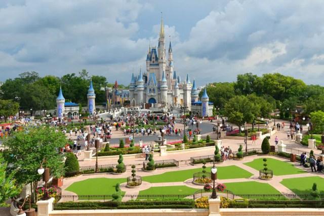 Super Zoom Magic Shot Available at Select Walt Disney World Parks! 2