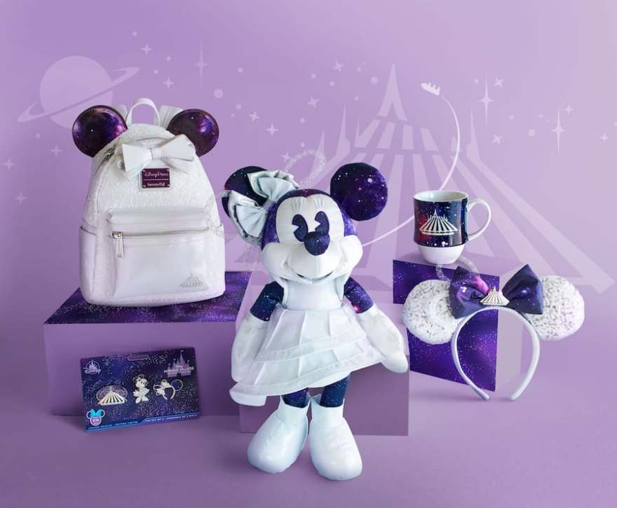 Minnie Mouse: The Main Attraction Collectable Series