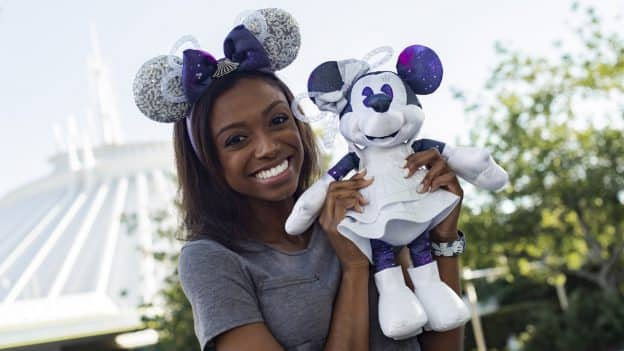 Space Mountain-Inspired Collection from Minnie Mouse: The Main Attraction Merchandise
