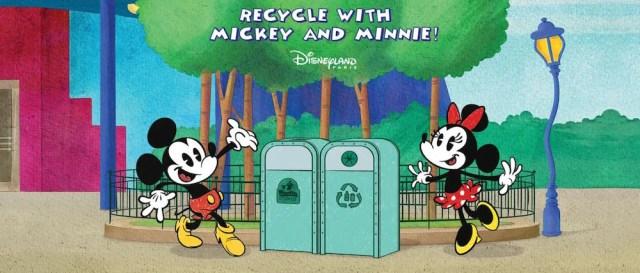 Disneyland Paris Celebrating Earth Month Magic of Nature! 3