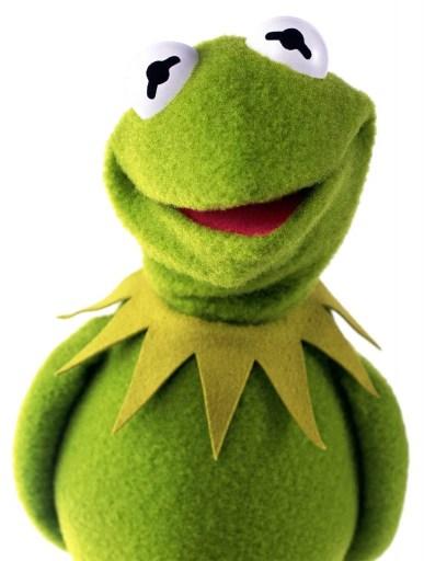 Kermit la rana