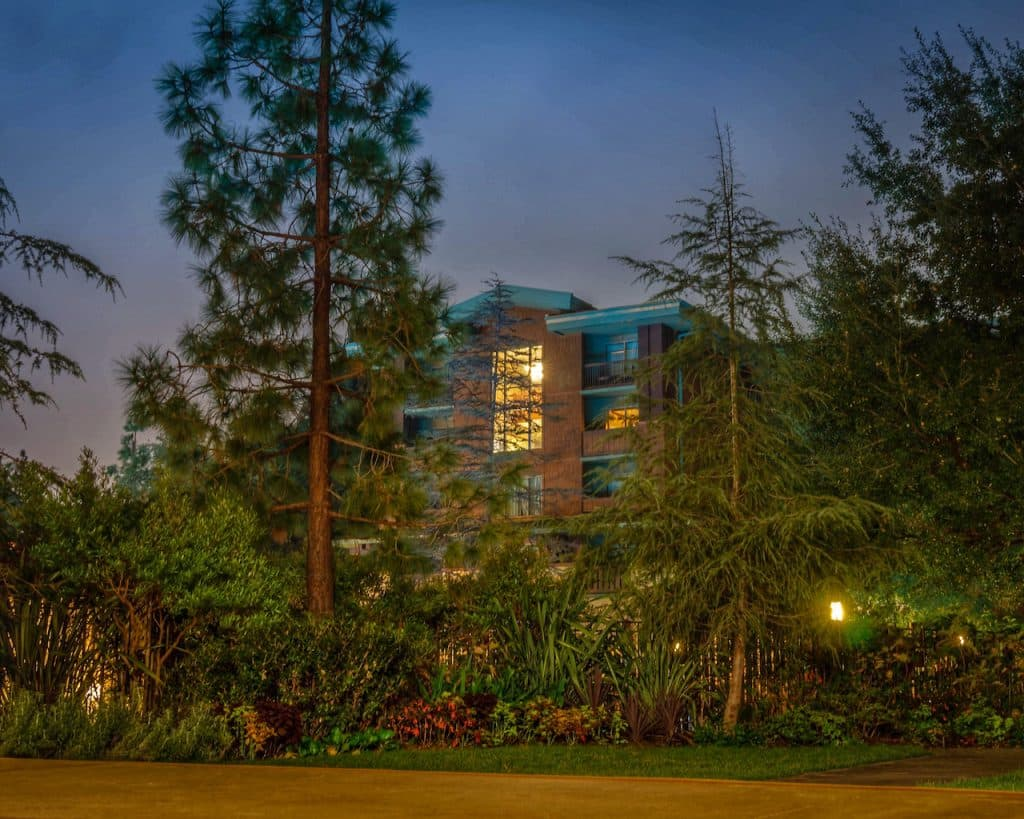 Top 10 - Disney's Grand Californian Hotel & Spa at the Disneyland Resort