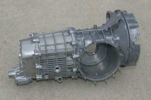 Porsche 911 Transmission Upgrade | 911 (196589)  930 Turbo (197589) | Pelican Parts DIY