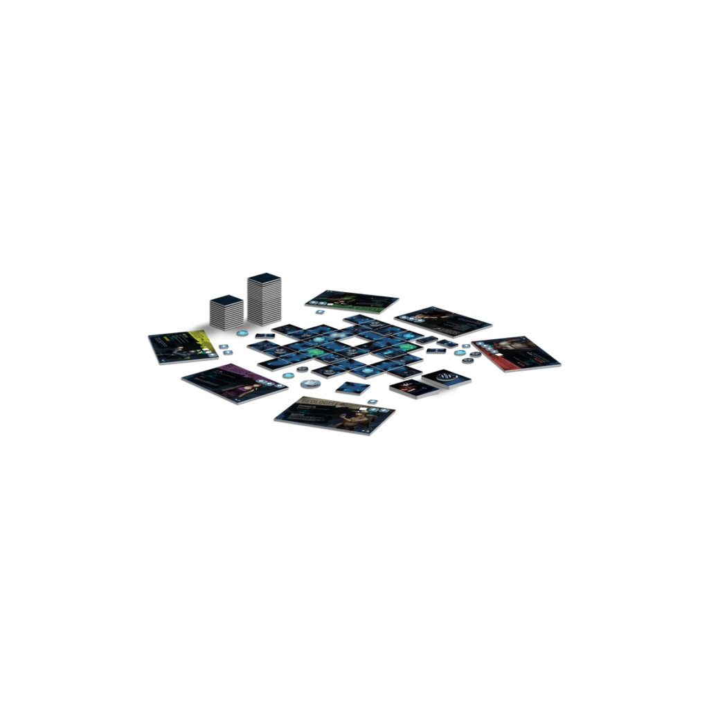 Buy Sub Terra Core Set
