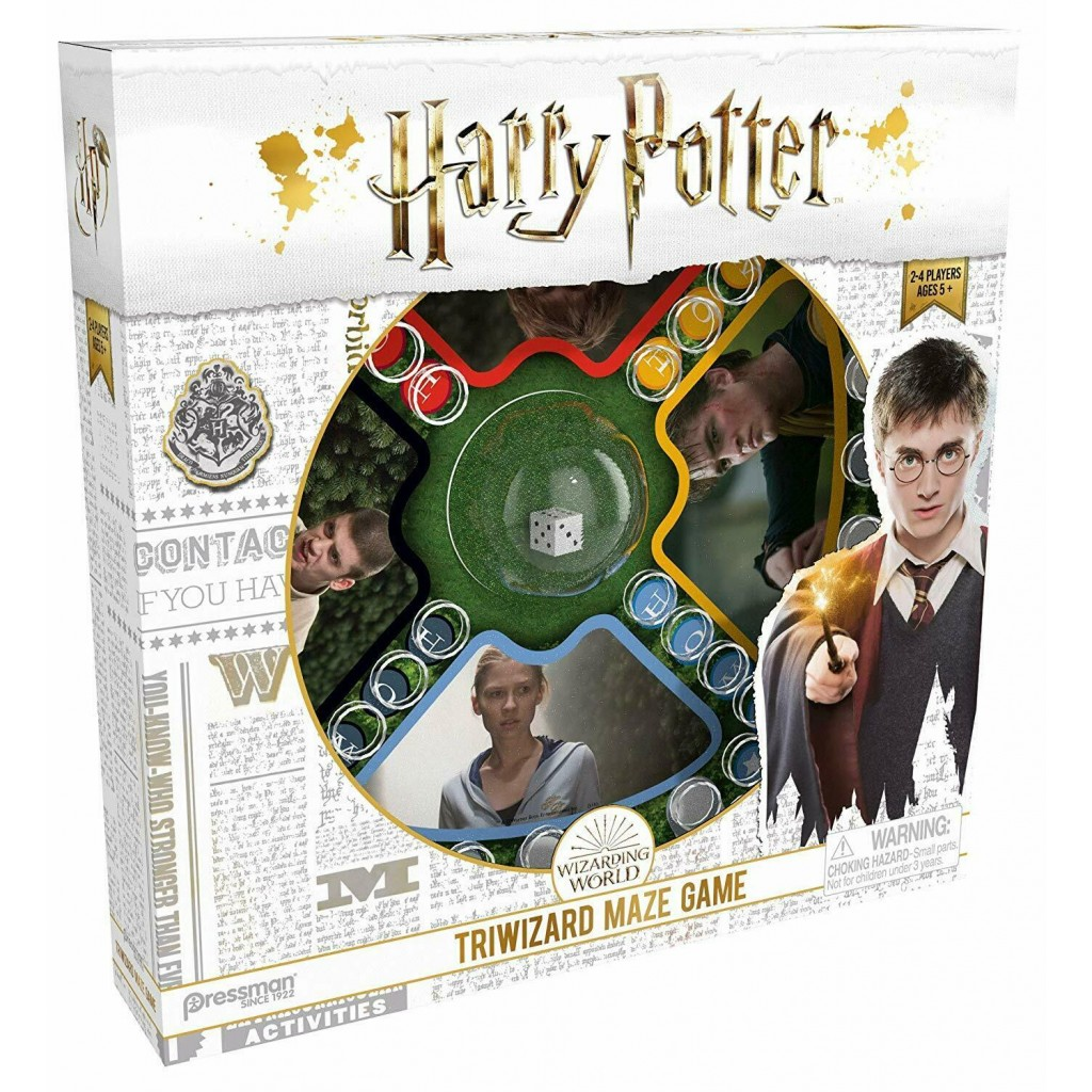 Acheter Harry Potter Triwizard Maze Game