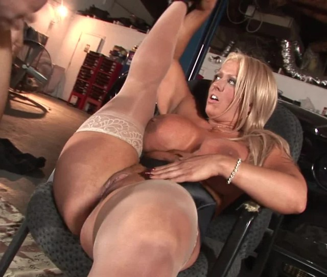 Handsome Porn Actor Is Ready To Fuck This Blonde Milf With Big Boobs Pornid Xxx