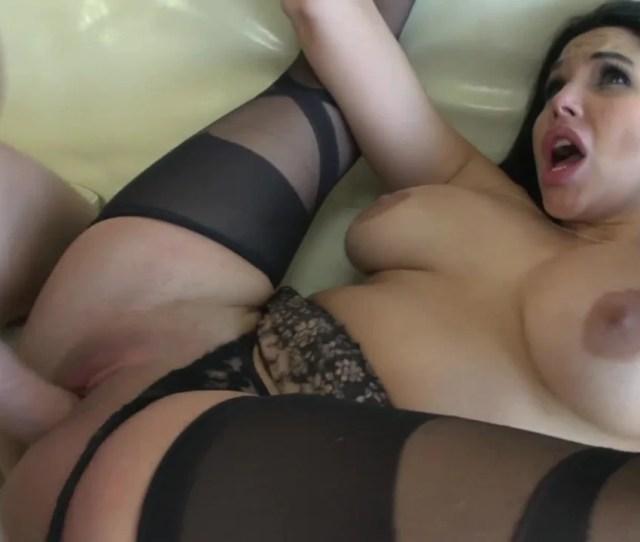 Drilling Curvy Lingerie Girl Missy Martinez In Her Latina Pussy Pornid Xxx