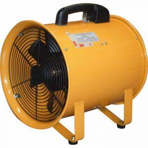 benma portable ventilation fan 12 520w