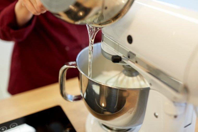 Mixer Roti Biasa 2