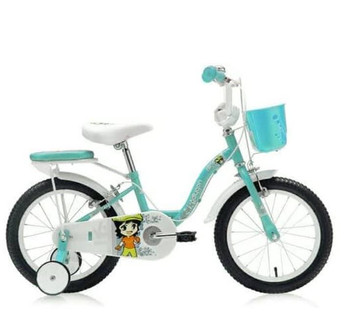 Sepeda Anak Kecil Perempuan Roda 3