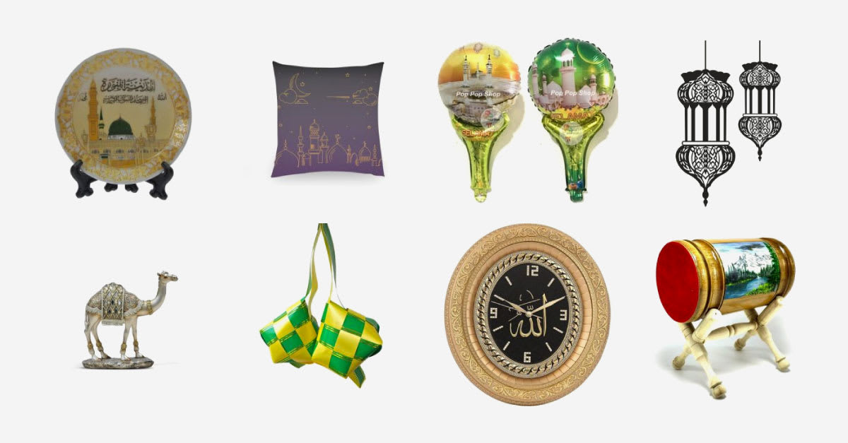 20 Ide Dekorasi Ramadhan Lebaran Idul Fitri Di Indonesia 2020