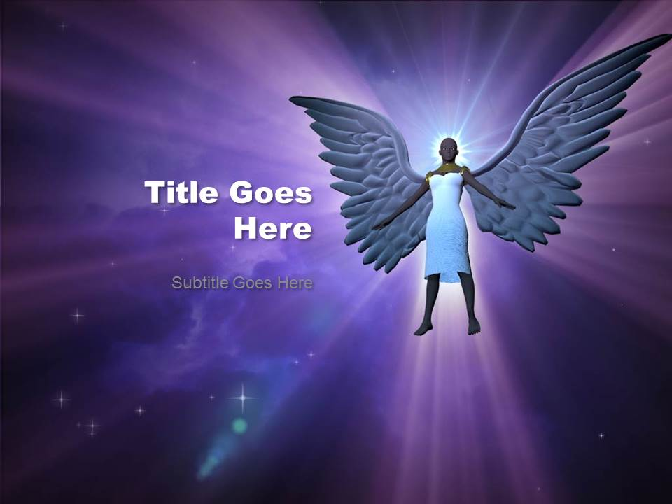 Hark The Herald Angels PowerPoint